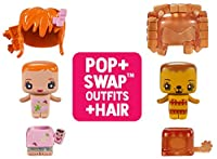 My Mini MixieQ's Blind Pack Bundle Series 2, Set of 12, 2 Pack - Styles May Vary
