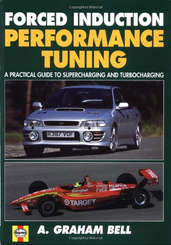 Forced Induction Performance Tun...