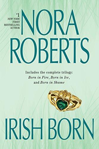 Irish Born (Irish Born Trilogy)