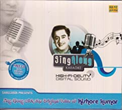 Sing Along with the Original Voice of Kishore Kumar
