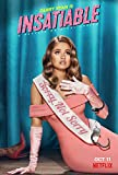 Mint Insatiable (Debby Ryan) 2019 Poster 12'x18'