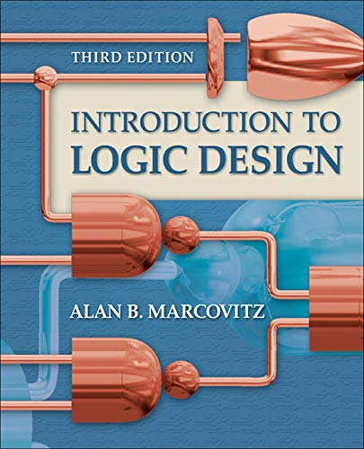 Introduction to Logic Design, 3rd Edition