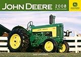 John Deere 2008 Calendar (John Deere Farm Tractors 2008)