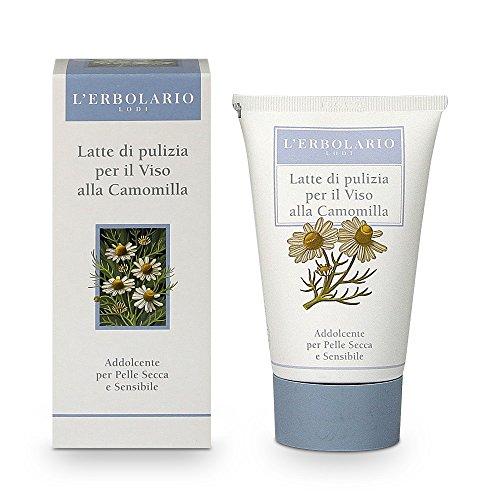 L 'erbolario Camomilla Latte Detergente, 1er Pack (1X 125ML)