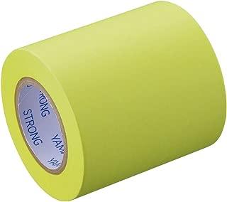 ヤマト 付箋 メモック ロールテープ 強粘着 つめかえ用 50mm×10m PRK-50H-LE