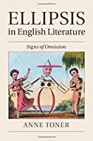 Ellipsis in English Literature: Signs of Omission
