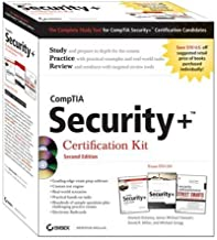 Comptia Security+ Certification Kit, 2nd Edition