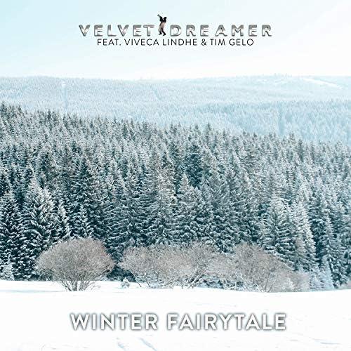 Velvet Dreamer feat. Viveca Lindhe & Tim Gelo