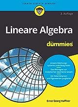 Lineare Algebra für Dummies (German Edition)