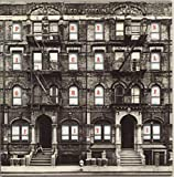Physical Graffiti - 80s Two Misspellings