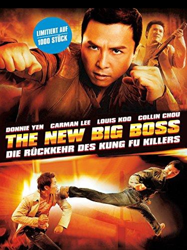 The New Big Boss - Die Rückkehr des Kung Fu Killers