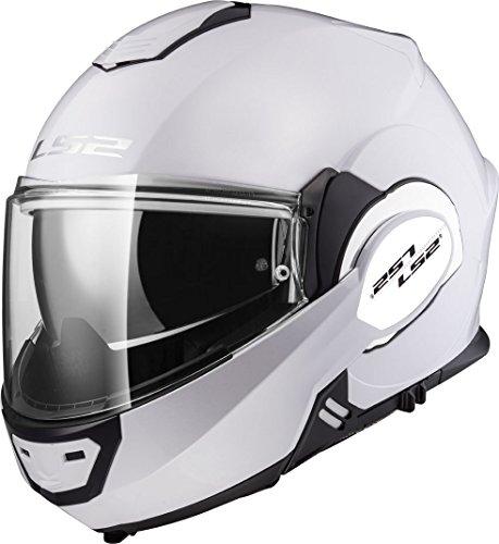 LS2 S2 Modulierbarer Helm