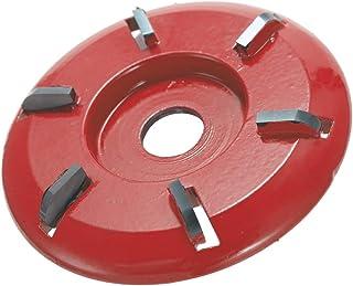 Disque pour bois outil /étudi/é pour couper fresare le bois en utilisant une commune Meuleuse dangle. les m/émoires