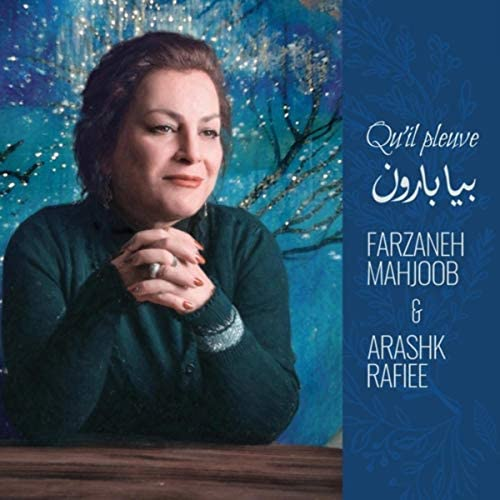 Farzaneh Mahjoob & Arashk Rafiee