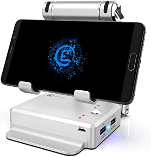 GameSir X1 FPS Dock Mouse and Keyboard Converter Mobile FPS Game Controller for Android Smartphone Tablet
