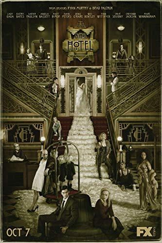 New Art Print of 2015 Season 5-Hote…