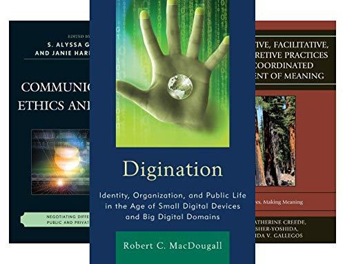 The Fairleigh Dickinson University Press Series in Communication Studies (20 Book Series)