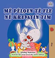 I Love to Sleep in My Own Bed (Albanian Children's Book) (Albanian Bedtime Collection)