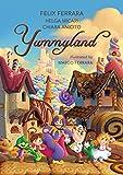 Yummyland (English Edition)