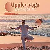 Upplev yoga