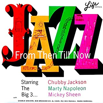 Jazz from Then Till Now