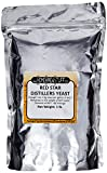 Red Star Dady 9804 Distillers Active Dry Yeast, 1lb