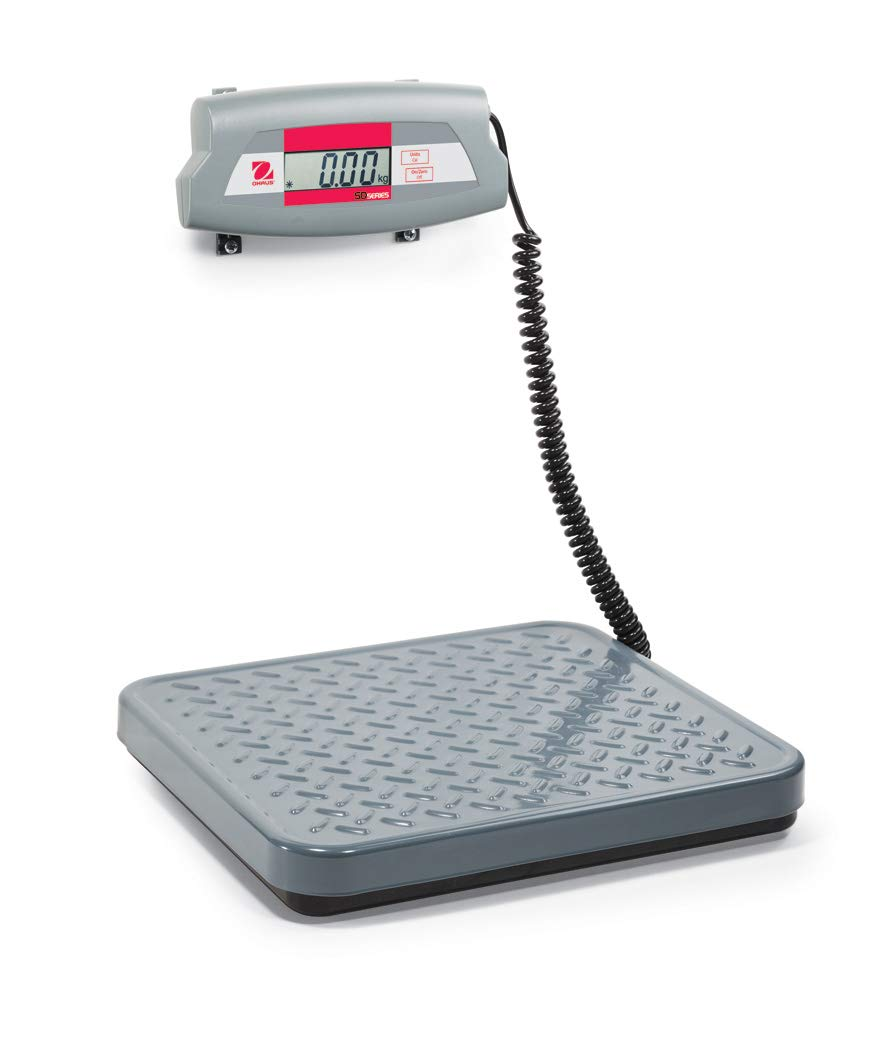Ohaus Bench Floor 1 year warranty Scales - SD unisex SD200 Model 440l Scale Shipping