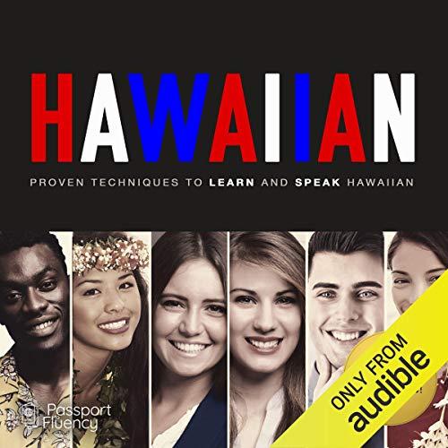 Hawaiian cover art