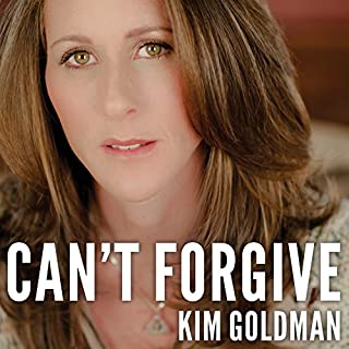 Can't Forgive cover art