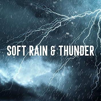 Soft Rain and Thunder