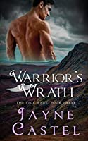 Warrior's Wrath: A Dark Ages Scottish Romance (Pict Wars)