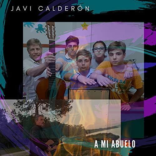 Javi Calderón