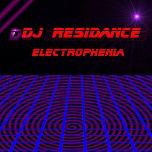 DJ Residance