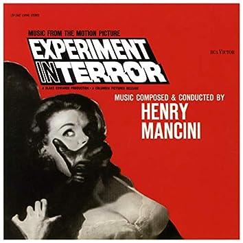 Experiment in Terror