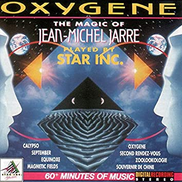 The Magic Of Jean-Michel Jarre