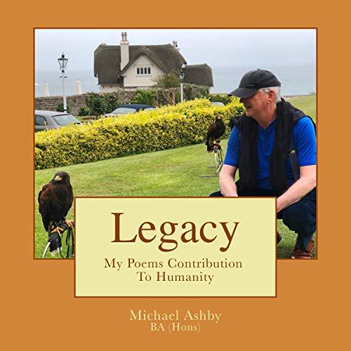 Legacy Titelbild