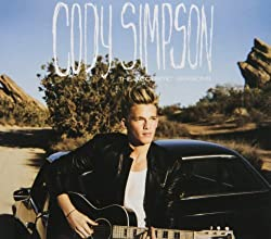 Acoustic Sessions Ep by CODY SIMPSON
