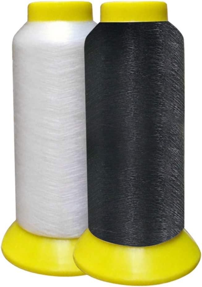 Novania Sewing Thread 5000 Yards Purpose High All shop Polye Dallas Mall Tensile