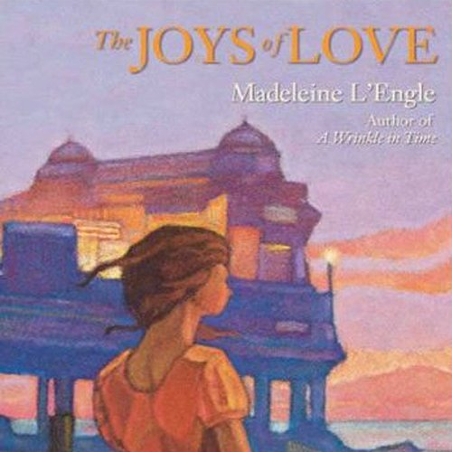 The Joys of Love audiobook cover art