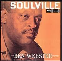 Soulville by BEN WEBSTER (2009-12-09)