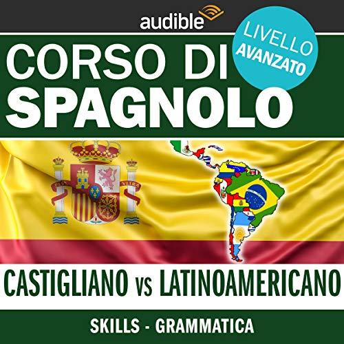 Castigliano vs Latinoamericano - Grammatica copertina