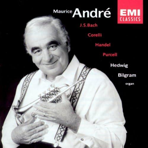 Maurice André/Hedwig Bilgram