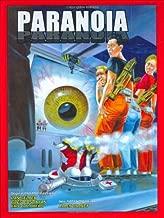 Paranoia (RPG Rulebook)