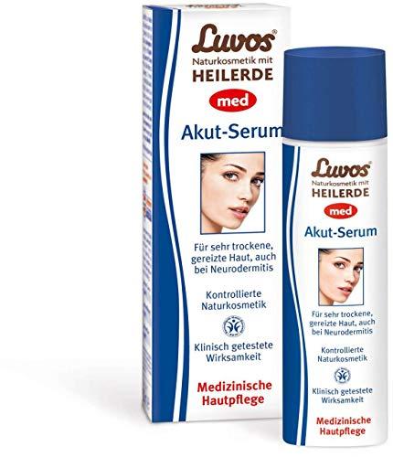 LUVOS Naturkosmetik MED Akutserum 50 ml