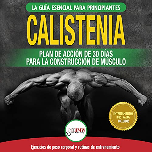 Calistenia [Calisthenics] cover art