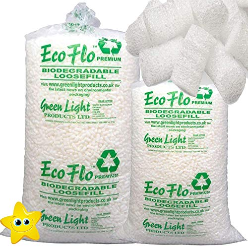 15 Cubic Eco-Flo Biodegradable L...