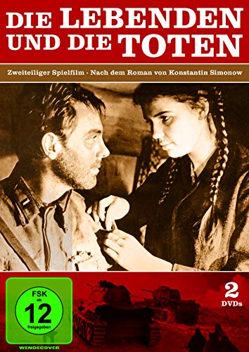 Die Lebenden und die Toten [2 DVDs]