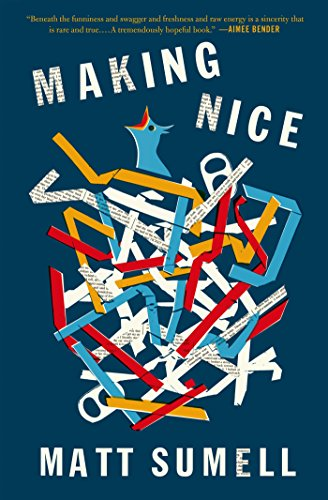 Making Nice: A Novel in Stories (English Edition)