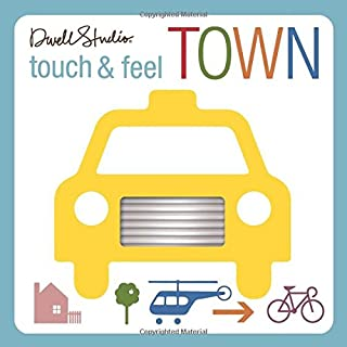 Touch and Feel Town