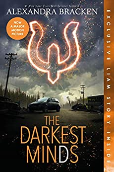 Darkest Minds, The (The Darkest Minds series Book 1) by [Alexandra Bracken]